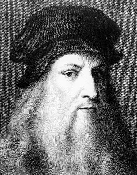Leonardo Da Vinci Team Puzzle Arte