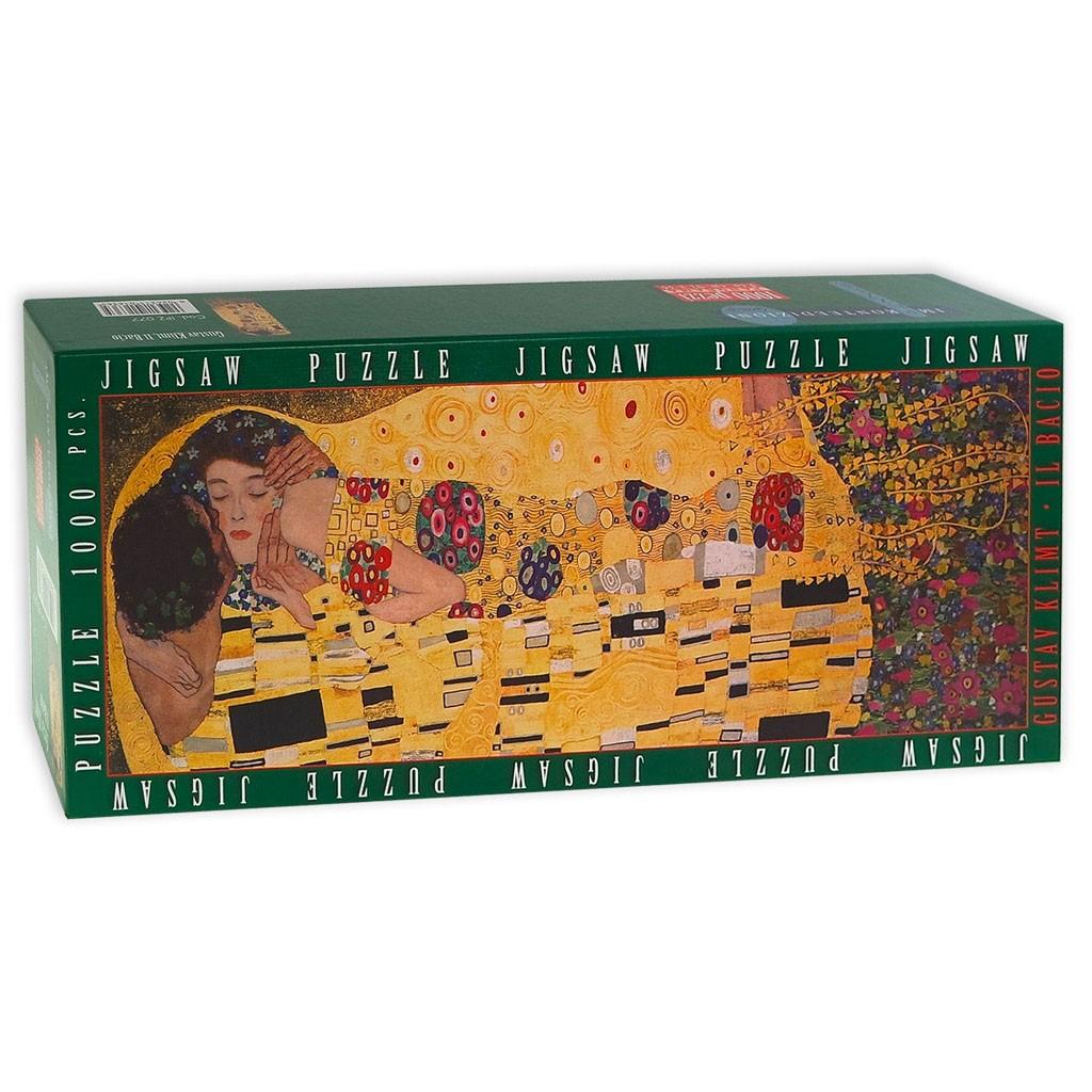 Puzzle Il bacio – Klimt