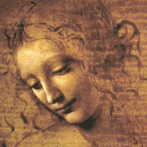 Lascapigliata Leonardo