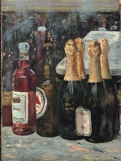 Bar Manet