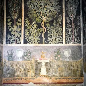 Casa Del Frutteto Pompei