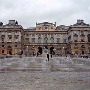 Courtauld Gallery Londra