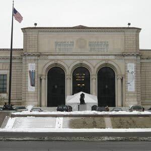 Detroit Institute Of Arts Us