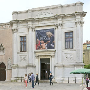 Gallerie Accademia Venezia