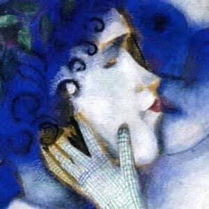Gpuzzle Chagall Bella