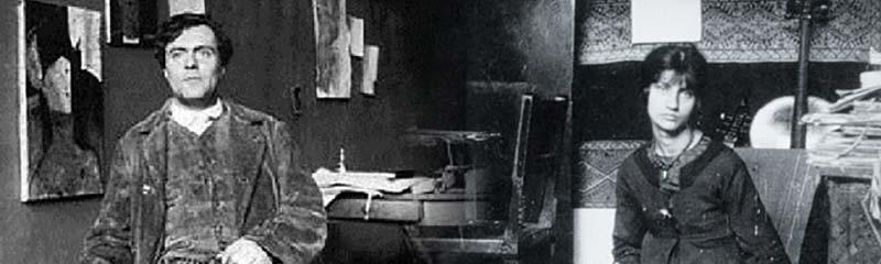 Modigliani Jeanne