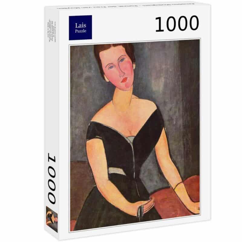 Modigliani Ritratto