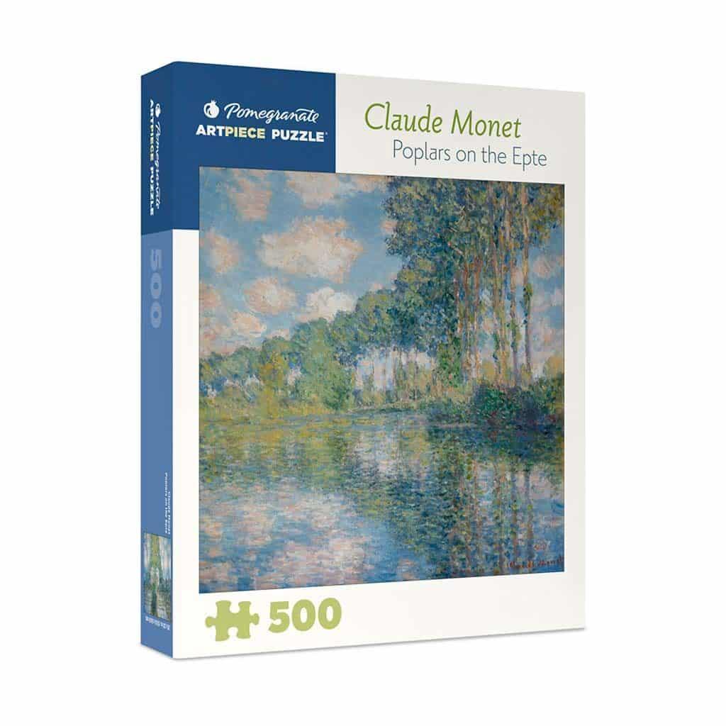 Monet Pioppi