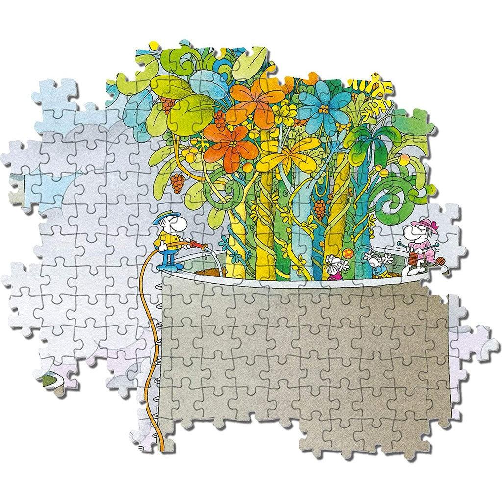 Mordillo Puzzle The Cure 1000 Pz