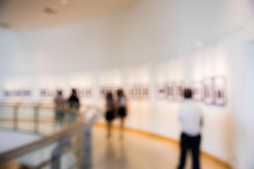 Musei d'arte: guida alla visita