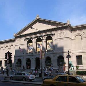 Museo Art Institute Of Chicago