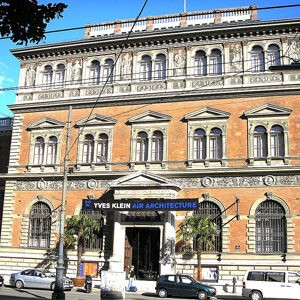 Museo Delle Arti Applicate Vienna
