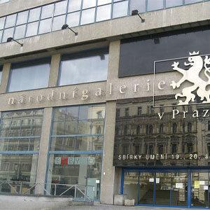 Narodni Galerie