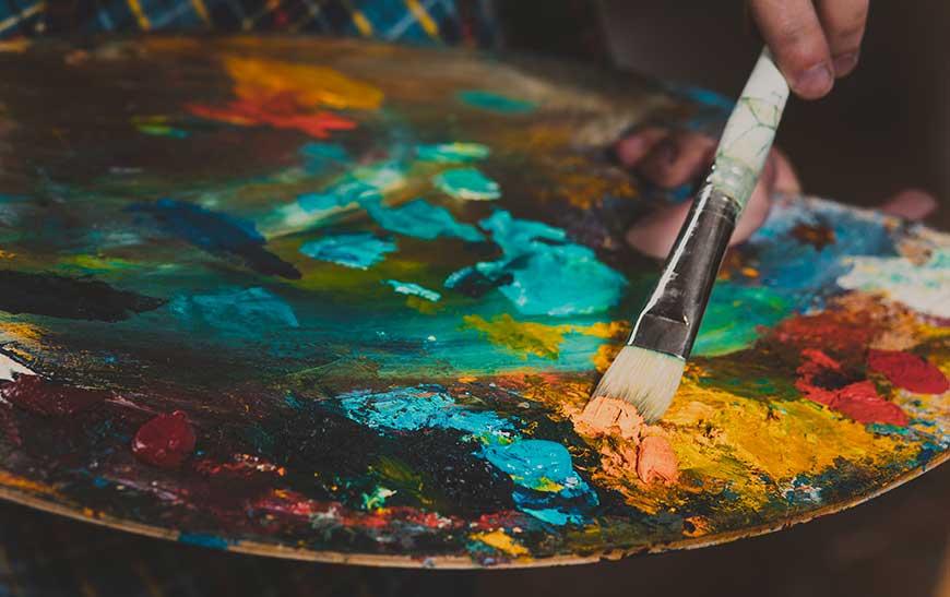 Pittori italiani: i preferiti da Puzzle Arte