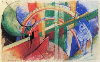 Pittori tedeschi: i preferiti da Puzzle Arte