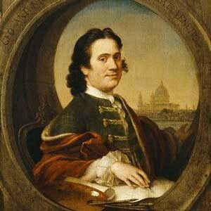 Puzzle Canaletto