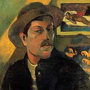 Puzzle Paul Gauguin