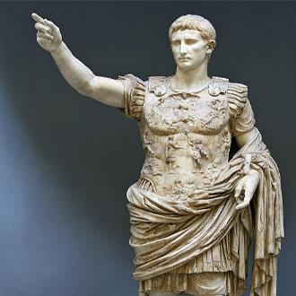 Puzzle Affreschi Pompei Augusto