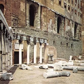 Puzzle Affreschi Pompei Tabularium