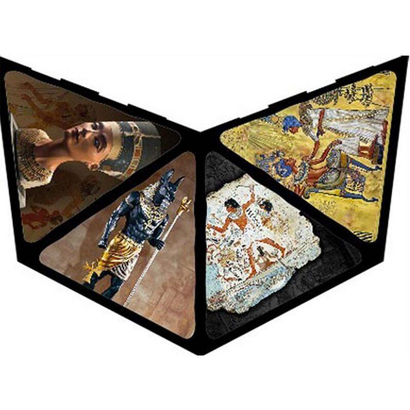 Puzzle Arte Pyramid