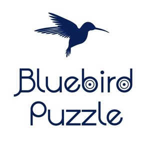 Puzzle Bluebird