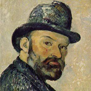 Puzzle Cézanne