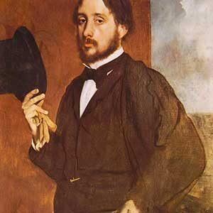 Puzzle Degas