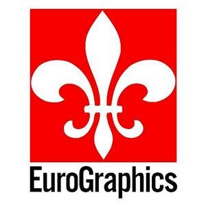 Puzzle Eurographics
