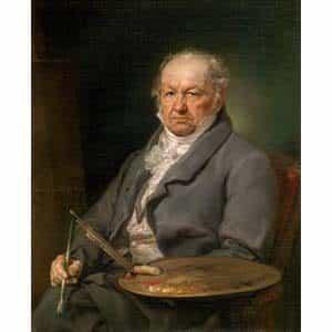 Puzzle Goya