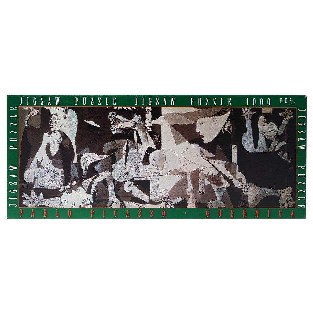 Puzzle Guernica Picasso Opera