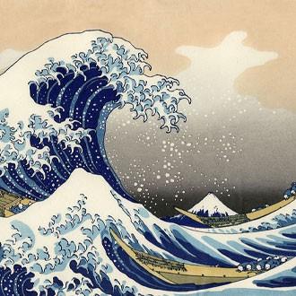 Puzzle Hokusai La Grande Onda Di Kanagawa