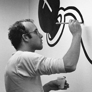 Puzzle Keith Haring