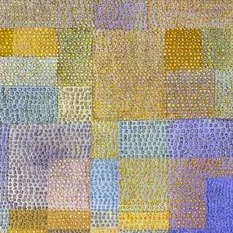 Puzzle Klee Polifonia
