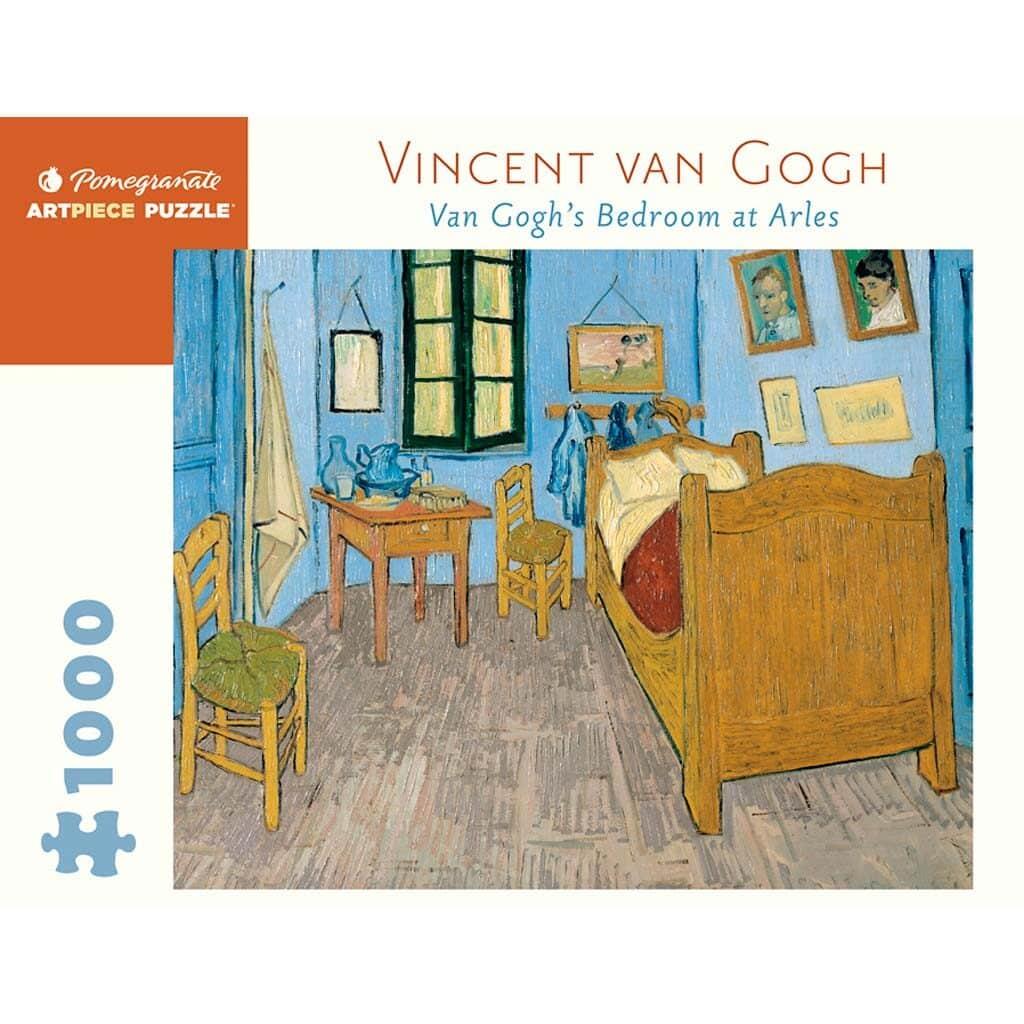 Puzzle La Camera Di Van Gogh