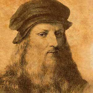 Puzzle Leonardo Da Vinci