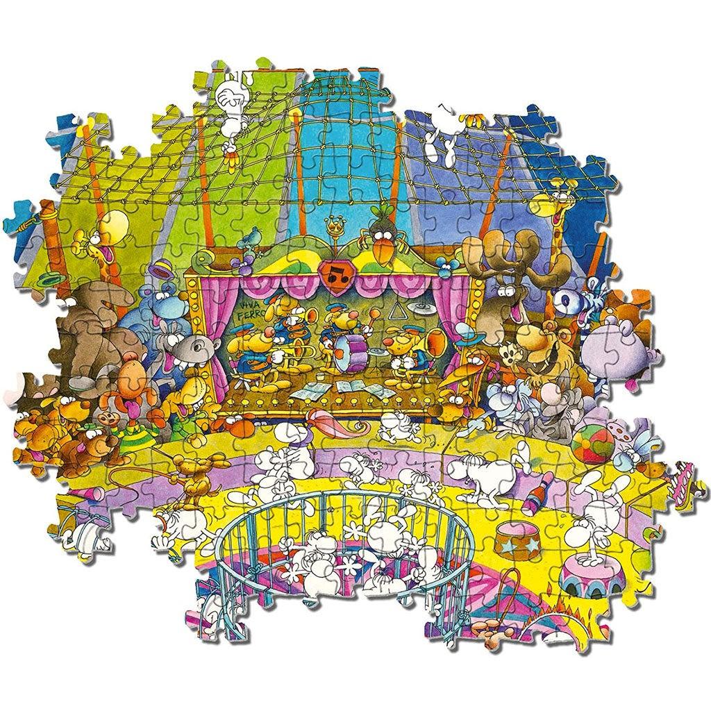 Puzzle Mordillo The Lover 1000 Pezzi
