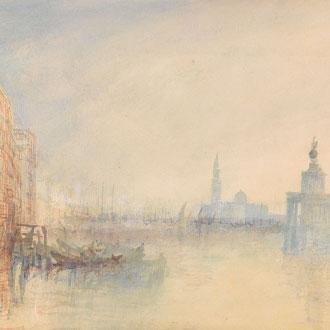 Puzzle William Turner Venezia