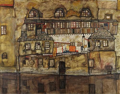 Schiele Vienna