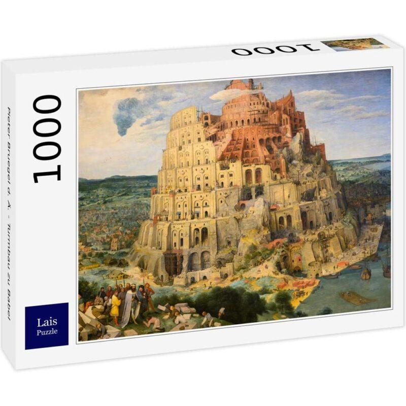 Torre Di Babele Bruegel