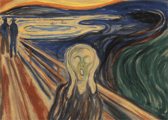 Urlo Munch