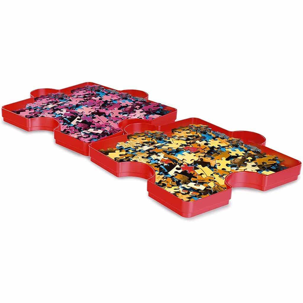 Vaschette Per Puzzle