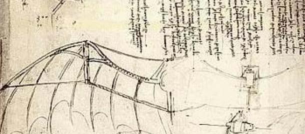 Volo Leonardo